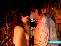 Музыкальный порно клип