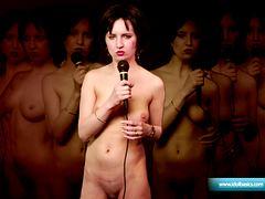 Певица занимается сексом