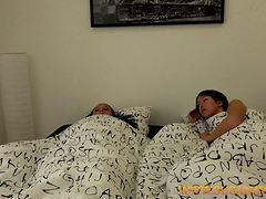 Видео спящих лесбиянок