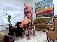 Секс с инвалидом