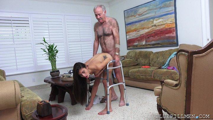 Секс с инвалидом 3 группы