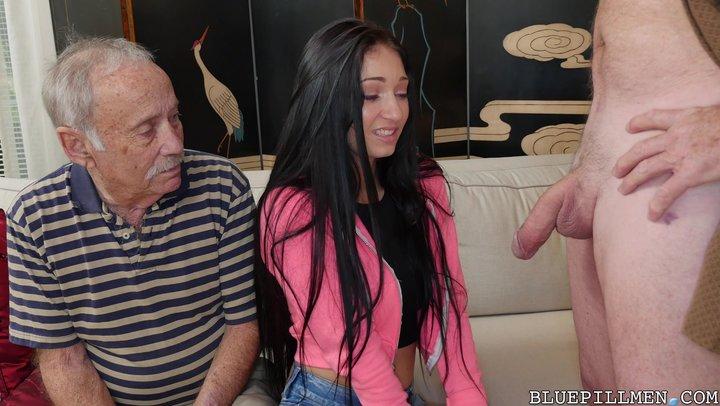 вызвали русскую проститутку на дом видео