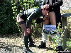Секс видео рандеву с трахом в жопу мадемуазель